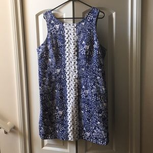 Lilly for Target Upstream shift dress 18